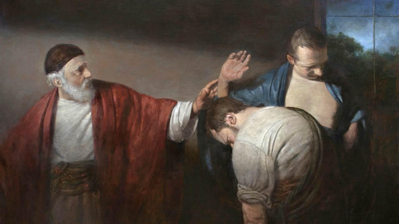Mt 21:28-32