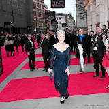 WWW.ENTSIMAGES.COM -   Dame Helen Mirren  at      The Olivier Awards at Royal Opera House, Covent Garden, London, April 28th 2013                                               Photo Mobis Photos/OIC 0203 174 1069
