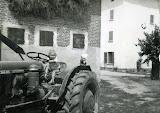 trattore alla gabbiana 1961