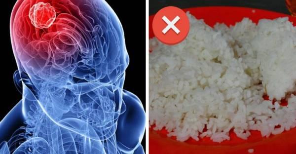 """Menggunakan diet untuk mengendalikan pertumbuhan kanker Ajaib! Wanita 65 Tahun Penderita Kanker Otak """"Berhenti Makan Nasi"""" dan Menggantinya Dengan """"Jenis Makanan Ini"""", Siapa Sangka Sel Kanker Dalam Tubuhnya Berhenti Berkembang!"""