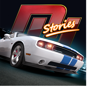 Nitro Nation Stories v2.04.00 Mod