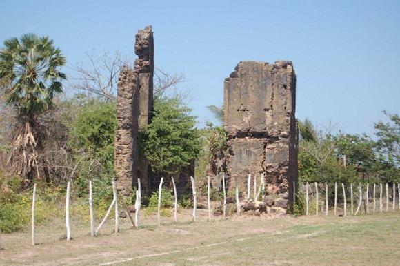 Forte de São Sebastião - Alcantara, Maranhao, foto: Bernardo Costa Ferreira/Panoramio