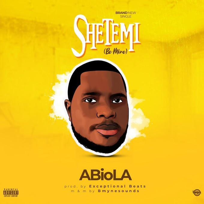 Fresh Out: Abiola - Shetemi (be mine)