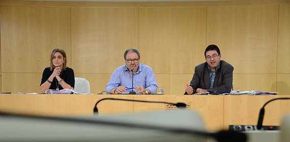 El Ayuntamiento de Madrid quiere recuperar la gestión directa de los servicios funerarios