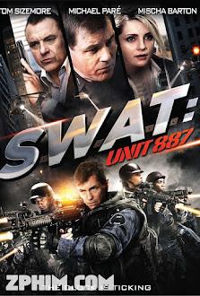 Đội Đặc Nhiệm 887 - SWAT: Unit 887 (2015) Poster