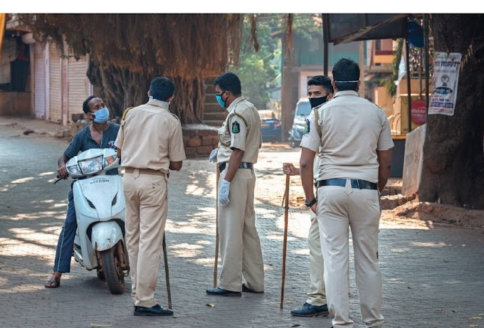 E-Pass framework once again introduced in Maharashtra for crisis travel