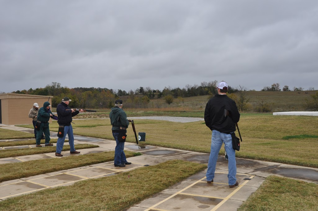 6th Annual Pulling for Education Trap Shoot - DSC_0134.JPG