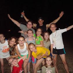 2009 Trail San Marcos Rafting Trip