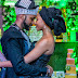 Banky W celebrates wife Adesua Etomi with glowing words on her 33rd birthday