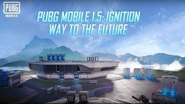 PUBG Mobile 1.5.0 global sürüm güncellemesi Emülatore nasıl yüklenir?