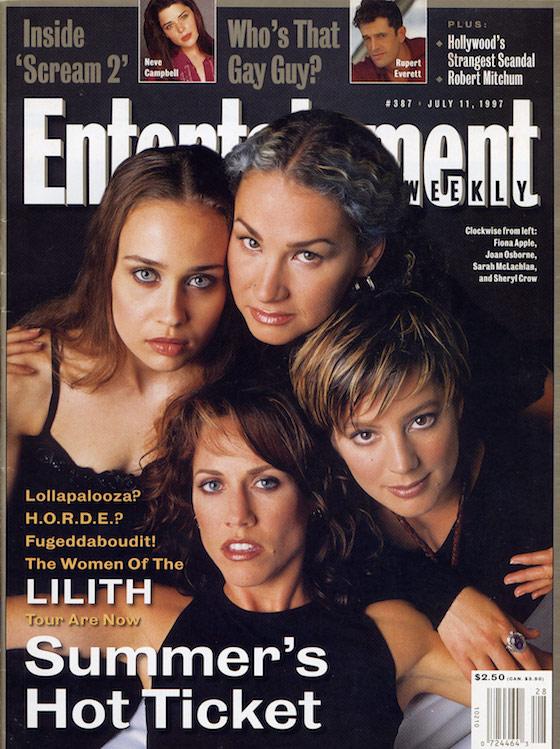 Lilith entertainment