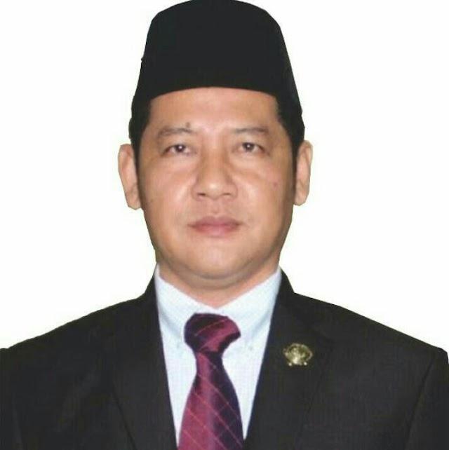 Fraksi Golkar Persatuan Dukung Langkah Pemerintah Kota Lakukan Judicial Review
