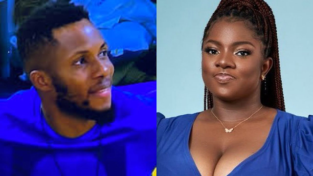 I Gave Brighto A Bl0wJob, I Did It With My Chest — Dorathy Confesses