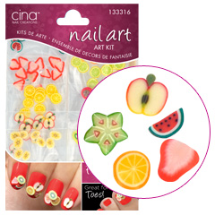 Cina Nail Art Kit review