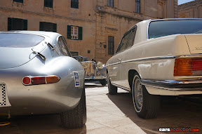 JAg and Merc