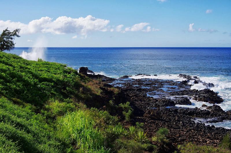 06-27-13 Spouting Horn & Kauai South Shore - IMGP9768.JPG