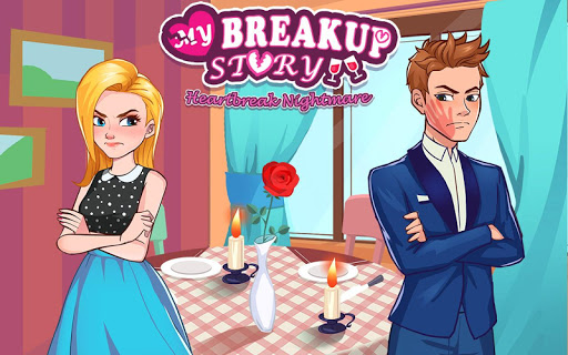 My Breakup Story - Interactive Story Game for PC