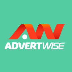 AdvertWise logo