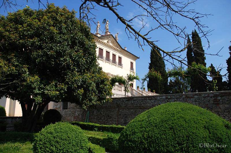 Villa Valmarana ai Nani 89