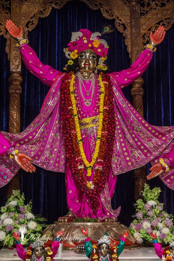 ISKCON Mayapur Deity Darshan 18 Jan 2017 (25)