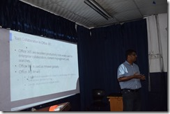 Suhail Jamaldeen - Suhail Cloud - IDM Knowledge Share (6)