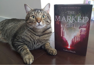 Pickles and The Marked Girl