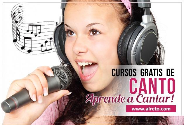 10 Cursos Gratis Online Canto - Aprender a Cantar (1)