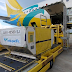 Cebu Pacific's first-half cargo revenues up 27% from year ago