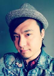 Cao Ranran China Actor