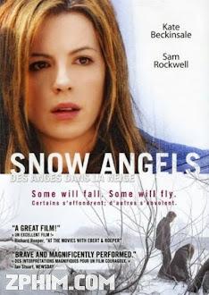 Thiên Thần Tuyết - Snow Angels (2007) Poster