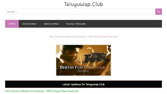 TeluguWap