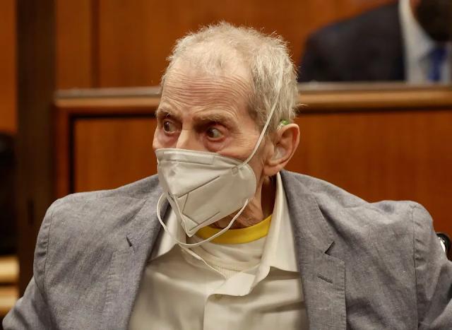 Millonario de Nueva York mató a su amiga para callar el homicidio de su esposa y luego intentó huir a Cuba; HBO dramatizó el caso para la