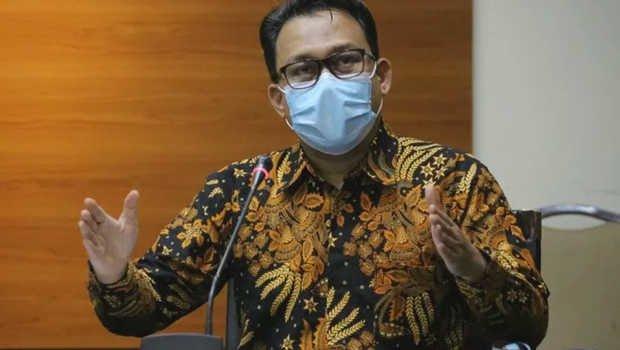 Diduga Memeras Walikota TB, SRP Ditangkap Propam Polri dan Diperiksa di KPK, Ini Kata Jubir Ali Fikri