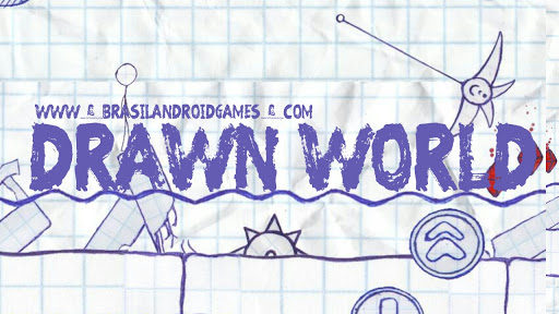 Drawn World APK