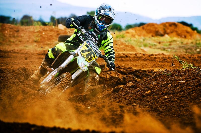 Run Ride Dive Motorsport