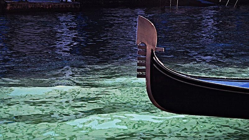 Venezia - Prua