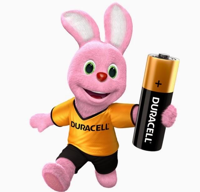 Duracell Pupu