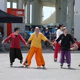 Festa de la bici i els patins 2009 - DSC05847.JPG