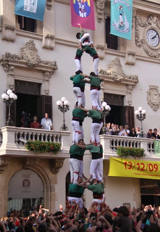 Actuació a Vilafranca 1-11-2009 - 20091101_350_4d8c_AdL_Vilafranca_Diada_Tots_Sants.JPG