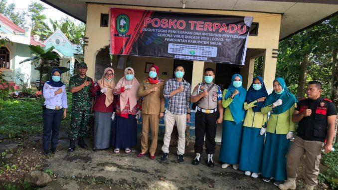 Anggota DPRD Sinjai Apresiasi Langkah Pencegahan Virus Corona Pemda Sinjai