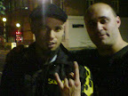 With amazing guitarist Mike Rizzo, SOULFLY