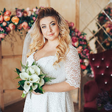 Wedding photographer Kseniya Levant (silverlev). Photo of 06.05.2018