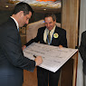 Northern Westchester Hospital $250,000 Check Presentation
