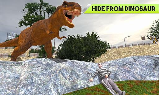 Jurassic Survival Zoo apktram screenshots 3