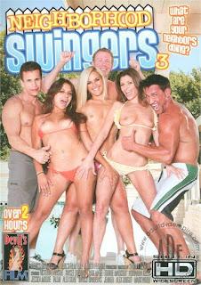 Neighborhood Swingers 3
