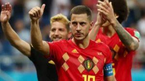 Brazil Disingkirkan Belgia di Piala Dunia 2018