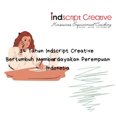 1000 Blogger Indscript Creative