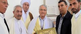 Omar Habour, cité dans le scandale Saipem, a alimenté des comptes bancaires de l'épouse de Chakib Khelil (presse)