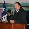 """Programa """"Juégatela por tu cancha"""" fue lanzado en Concepción"""