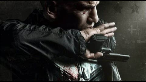 La intención de Marvel Studios es reiniciar The Punisher pero contando con Jon Bernthal